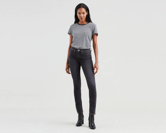 1b9bae5b844 Mouse over image for a closer look. 311 Shaping Skinny Jeans ...