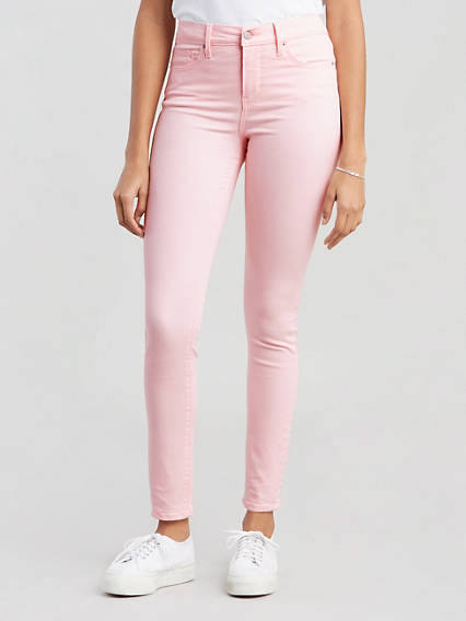 311™ Shaping Skinny Stretch Jeans