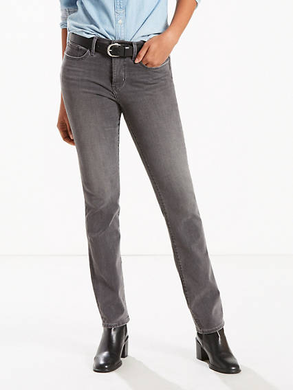 312 Shaping Slim Stretch Jeans