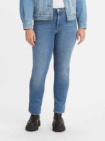 a3a8942e0e04e7 Women's Slim Jeans - Shop Slim Fit Jeans | Levi's® US