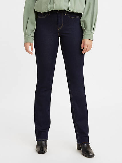 Women s Straight Jeans - Shop Straight Fit Jeans