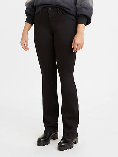 315 Shaping Boot Cut Women's Jeans