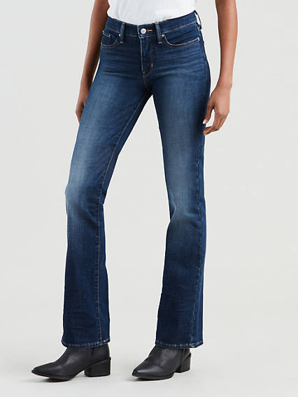 483b2ebb8368a Women s Levi s® Sculpt 4-way Stretch Bootcut Jeans