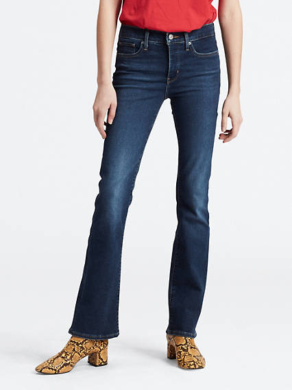 11b36bb359d7f8 315™ Shaping Bootcut Jeans