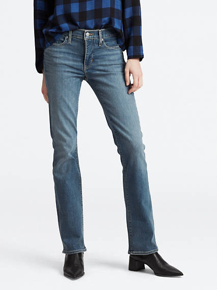 315™ Shaping Bootcut Jeans