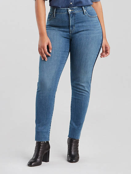 66ff08f97c 311 Shaping Skinny Jeans (Plus Size)