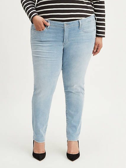 311™ Shaping Skinny Jeans (Plus Size)