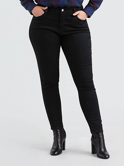 310 Shaping Skinny Jeans (Plus Size)