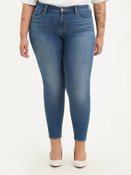 c98685d086269 Shaping Jeans for Women - 300 Shaping Series | Levi's® US