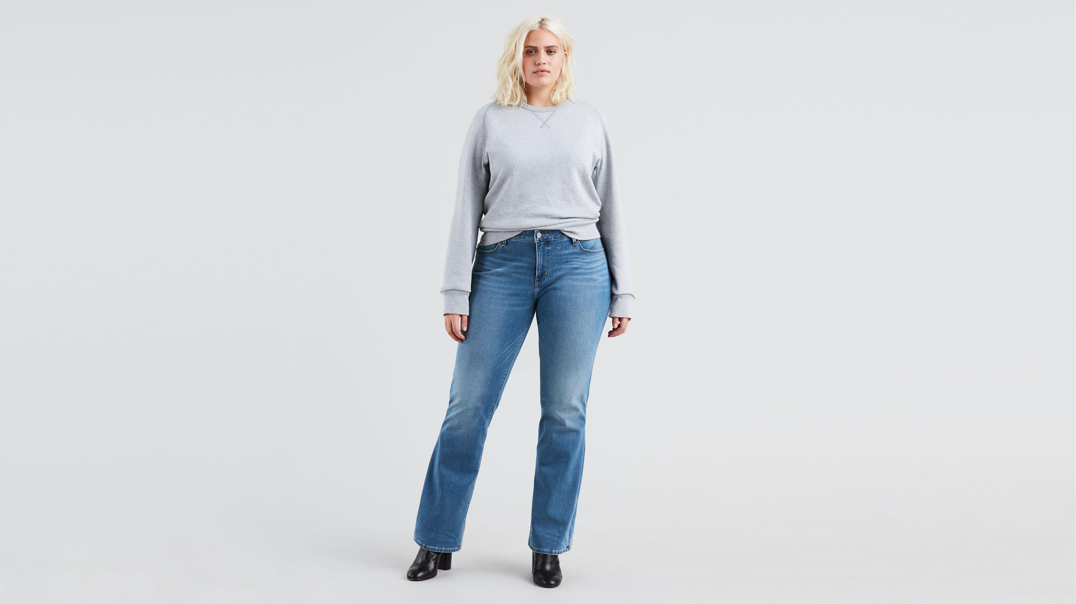 Donna Donna Levi's® Svasato Jeans Svasato Donna Jeans IT Svasato IT Levi's® raq1nwT4r