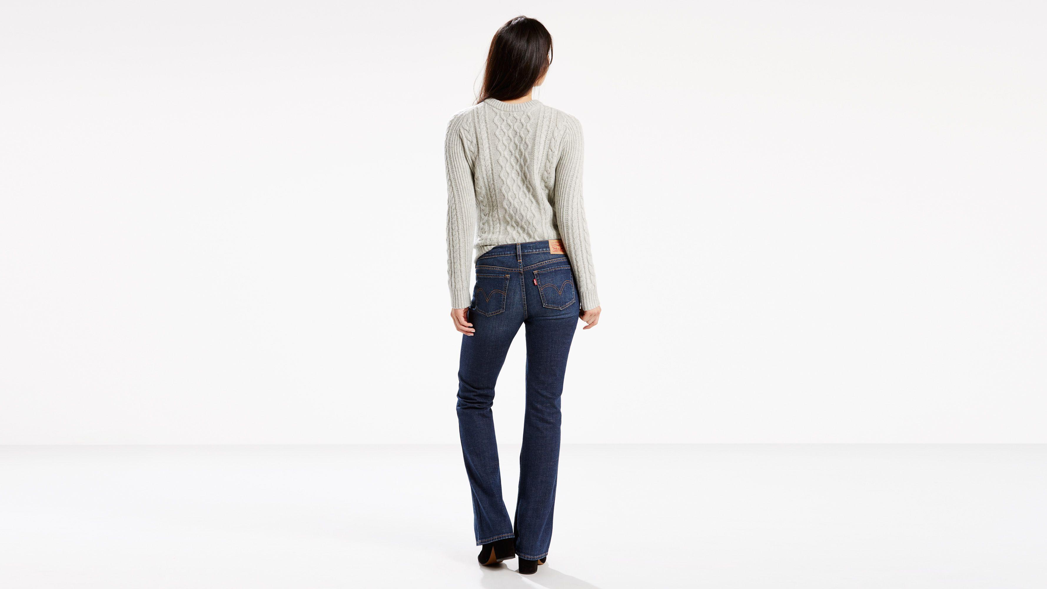 098dc66f3a7 415 Classic Boot Cut Jeans - Medium Wash | Levi's® US
