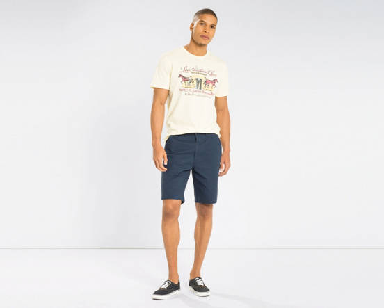 e3bb37e845c Mouse over image for a closer look. Straight Chino Shorts ...