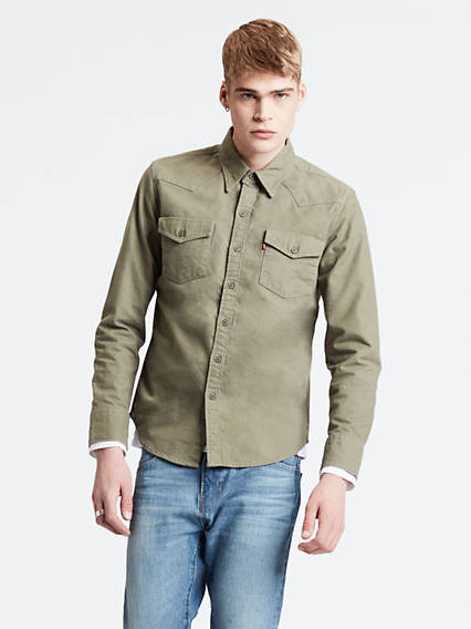 753447dedf Men's Clothing Online | Levi's