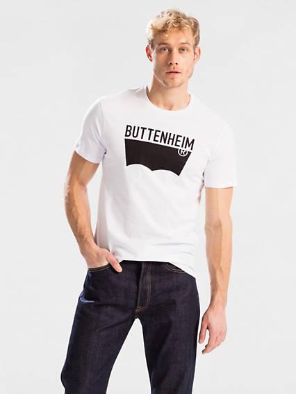 Levi's® Buttenheim Tee