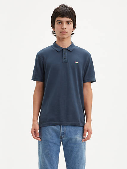 Levi's® Housemark Polo