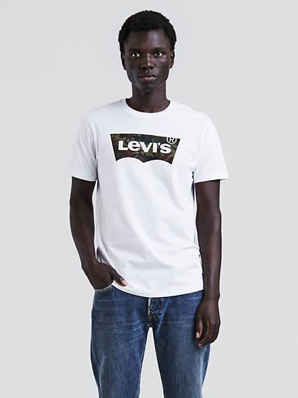 Levi's® Housemark Tee