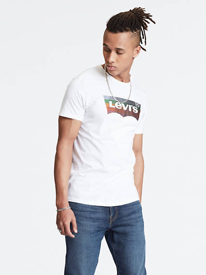 2c2a59685 Men's T-shirts | Levi's Uk