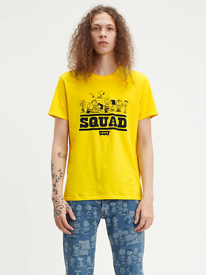 T-shirt graphique Levi's(MD) x Peanuts