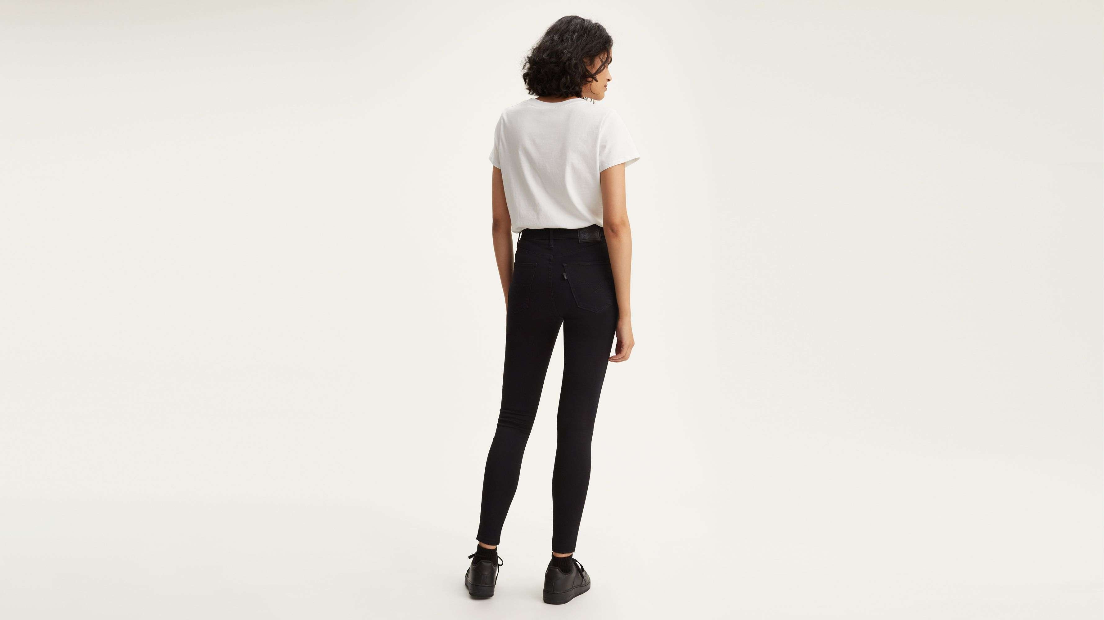 Mile High Super Skinny Women's Jeans