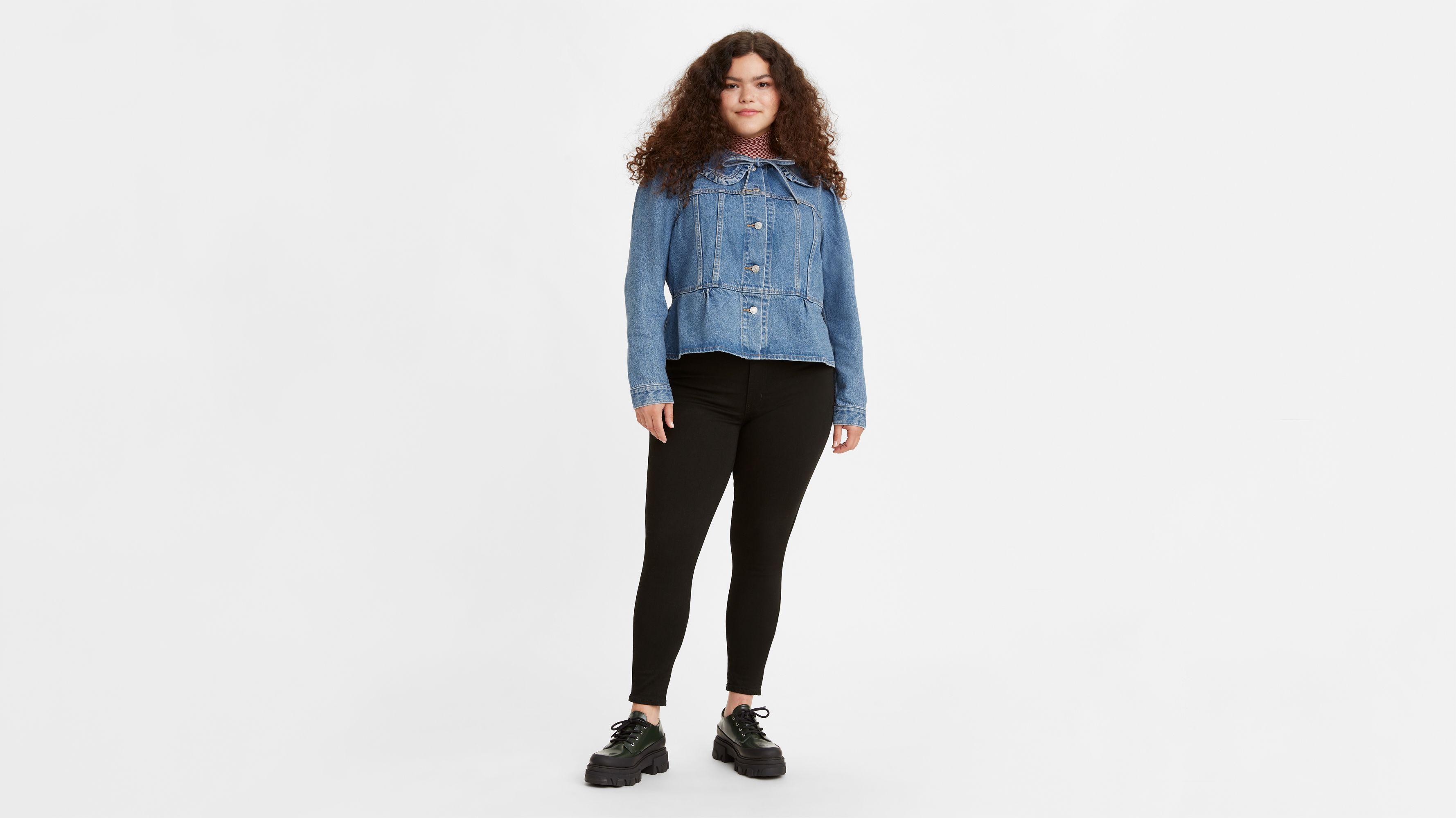 Femme Levi's® Jeans Taille Fr Haute ZggTaqwnB