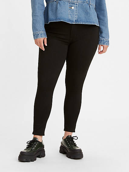 Mile High Super Skinny Jeans 87adfd8f3b578