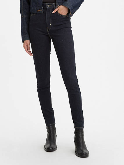 Mile High Super Skinny Women's Jeans