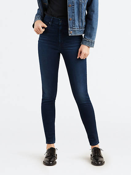 2b534ac01e3e Mile High Super Skinny Jeans