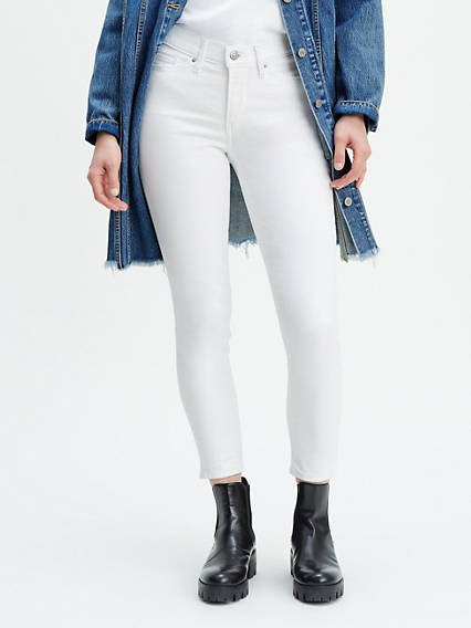 311™ Shaping Skinny Ankle Jeans