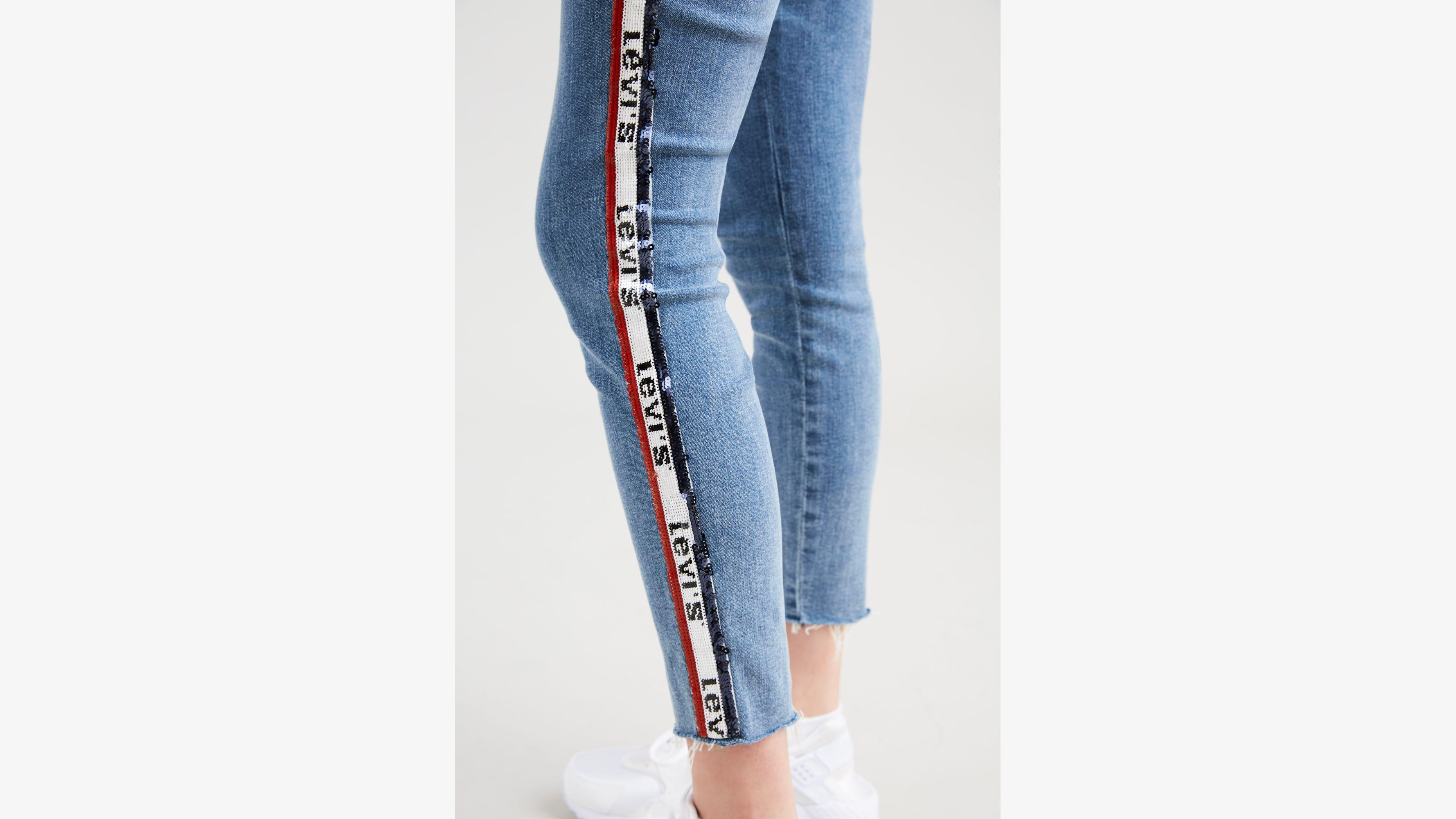 Jeans Women 721 Gr High Rise Clothing Skinny Ankle Levi's® IXaqp