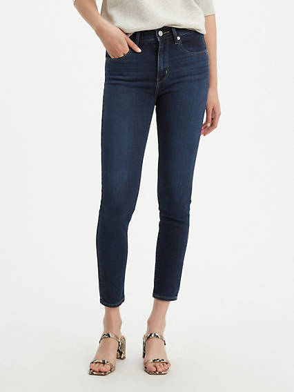 f94be22f6febce 721™ High-Waisted Skinny Ankle Jeans