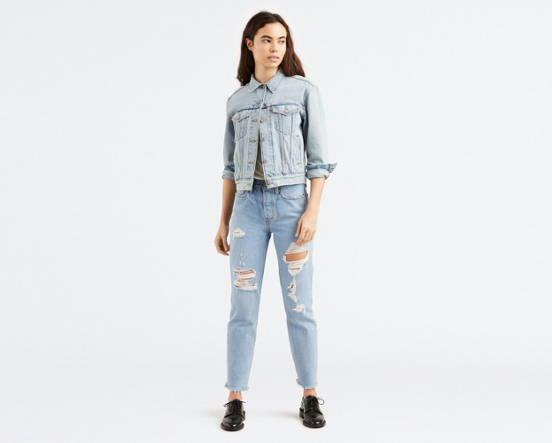 7269b4f0 Mouse over image for a closer look. Wedgie Fit Jeans ...