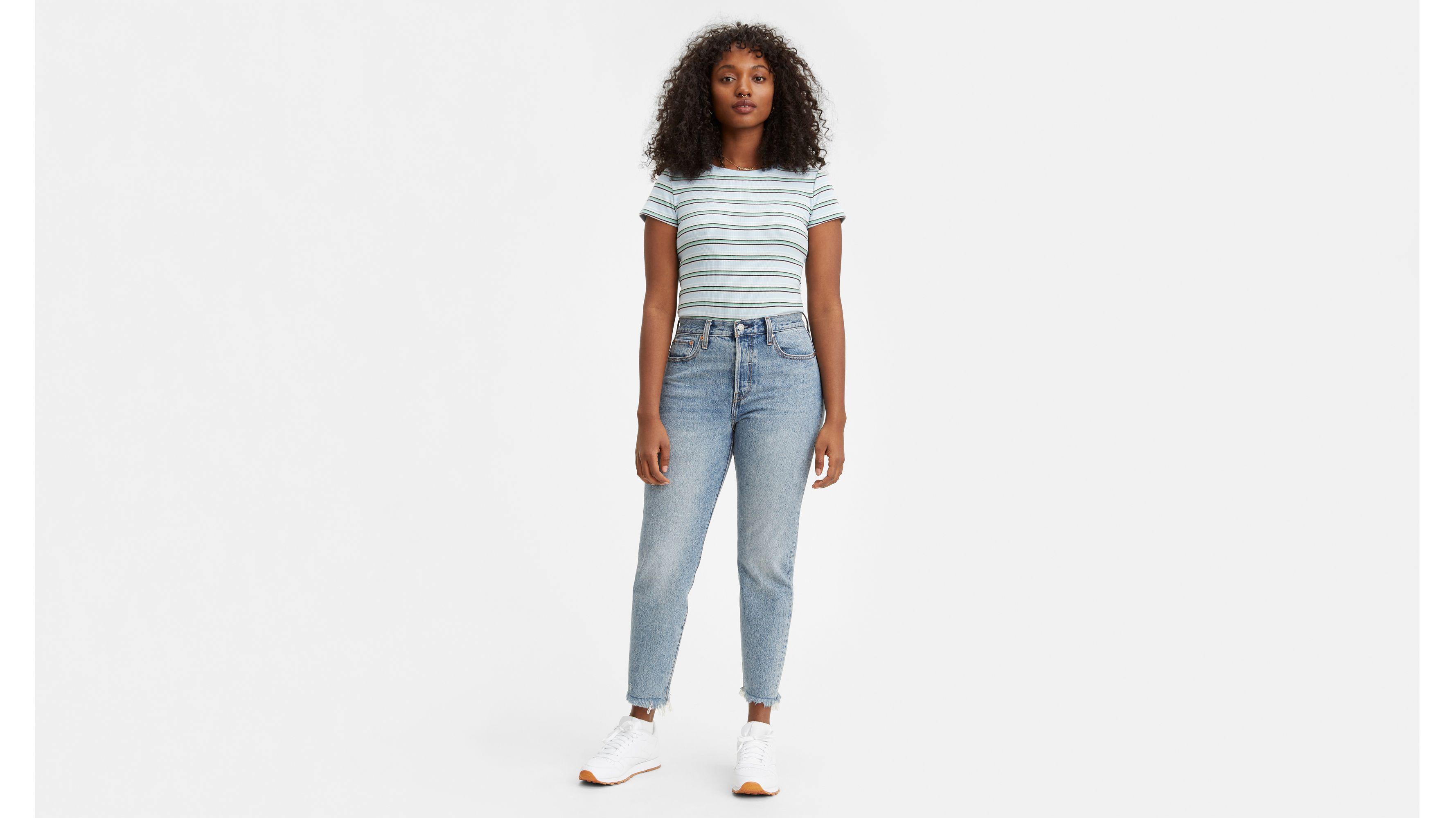 Wedgie Us Fit Jeans Levi s® Levi s dUnY7qzdx 4c3858a3904