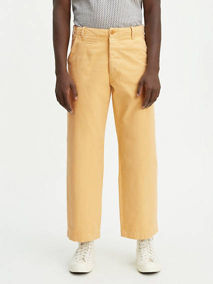 Levi's® Vintage Clothing Homerun Chino Trousers