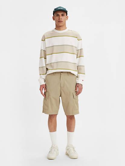 b8977213 Carrier Cargo Shorts - Khaki | Levi's® US