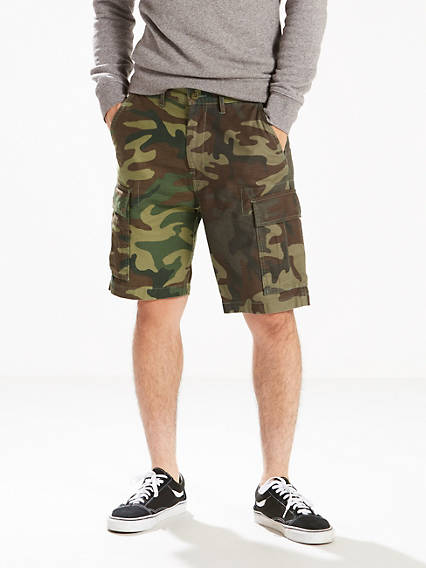 Carrier Cargo Short