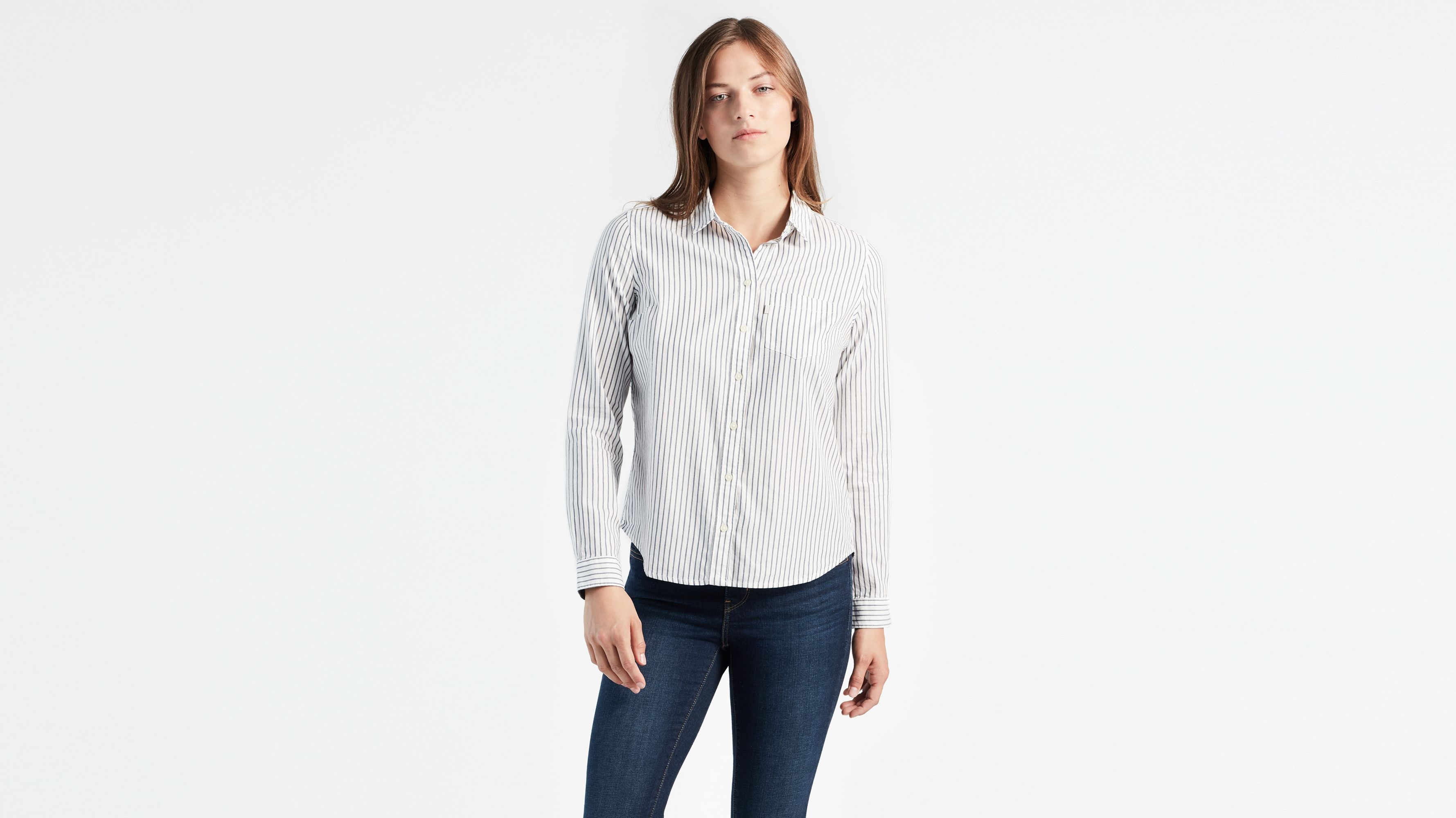 Levi's® Shirts Et T Camisoles Be a7Hppw