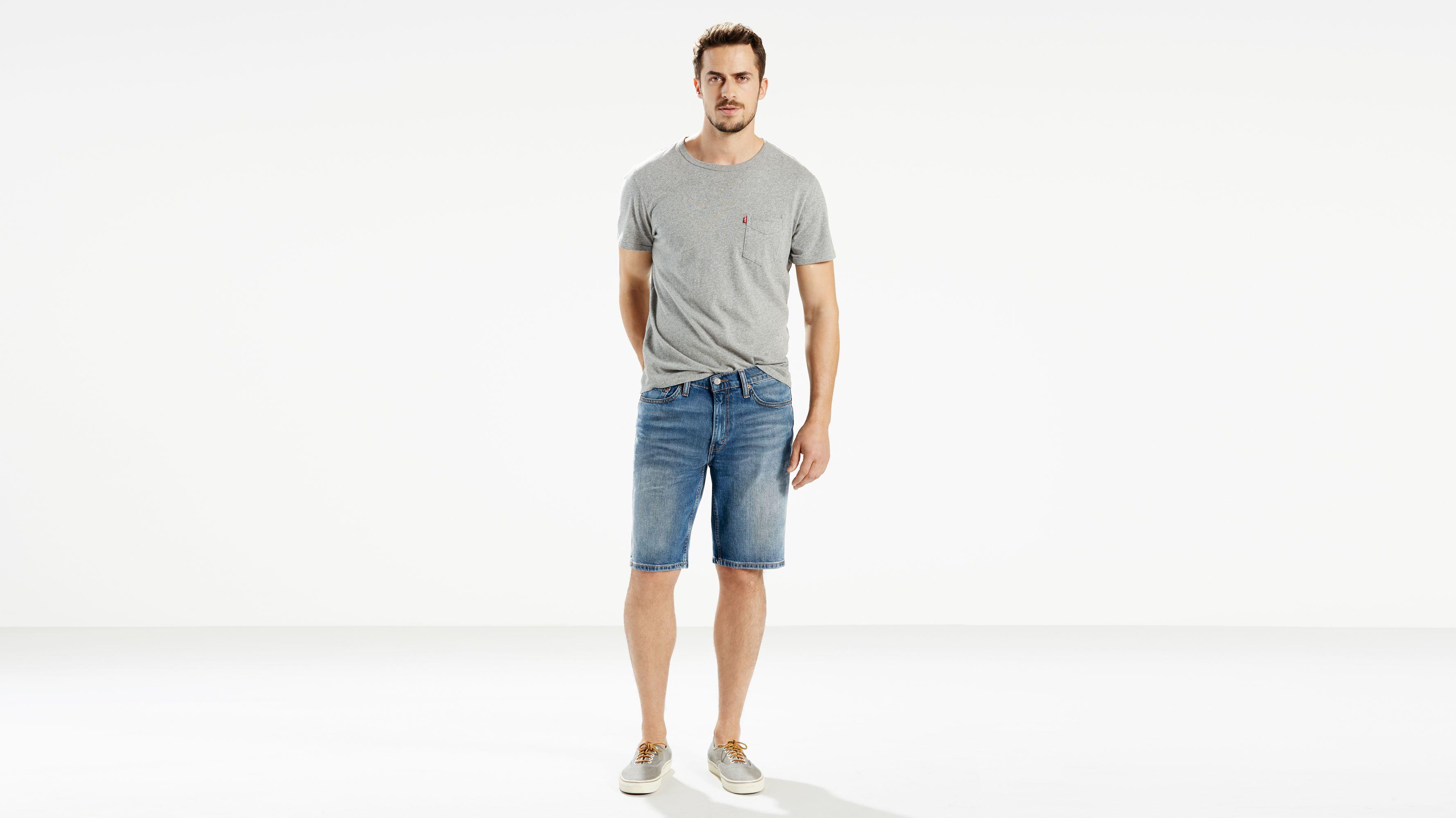 f9c790df24 541™ Athletic Taper Shorts - Medium Wash   Levi's® US