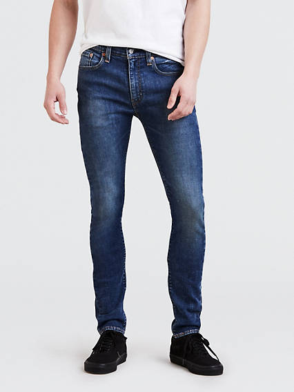 519™ Extreme Skinny Advanced Stretch Men's Jeans