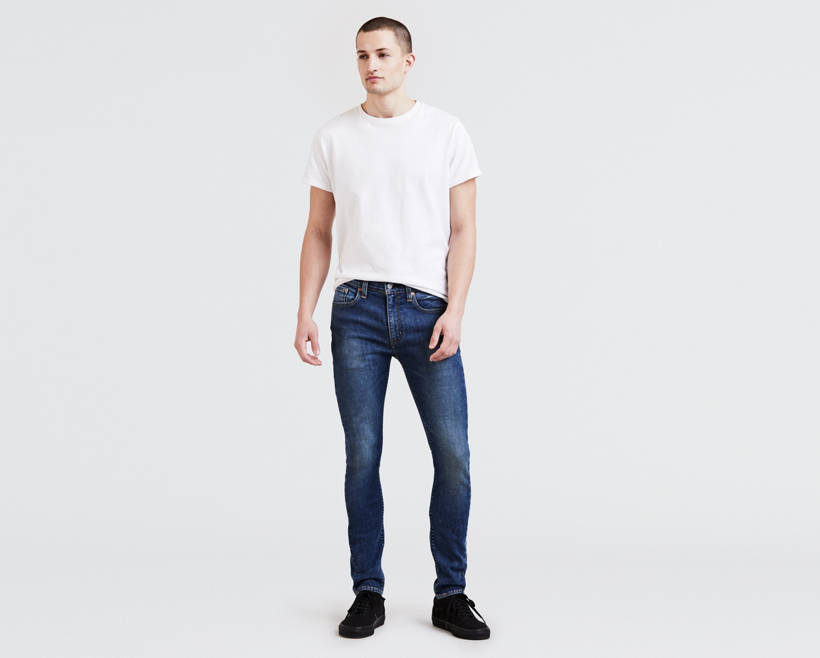 519-extreme-skinny-fit-jeans---advanced-stretch by levis