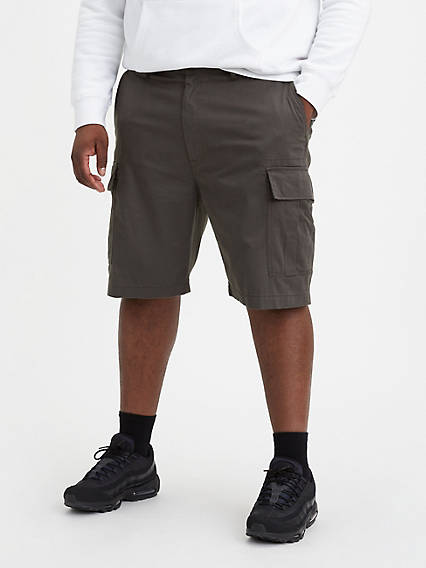 Carrier Cargo Shorts (Big & Tall)