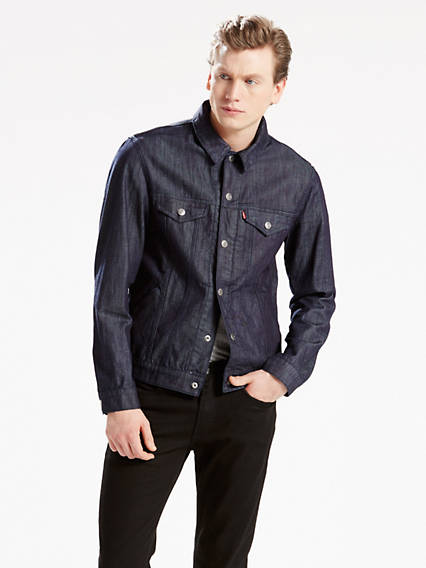 Levi's® Commuter™ Trucker Jacket