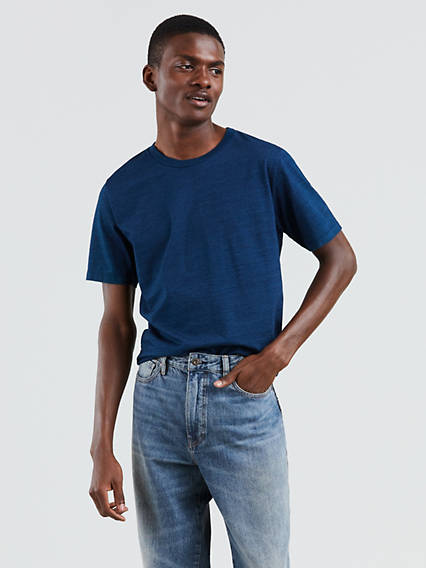 Levi's� Made & Crafted� 8Oz Tee