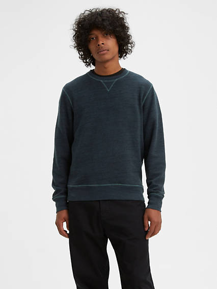 Levi's� Made & Crafted� Crewneck Sweatshirt