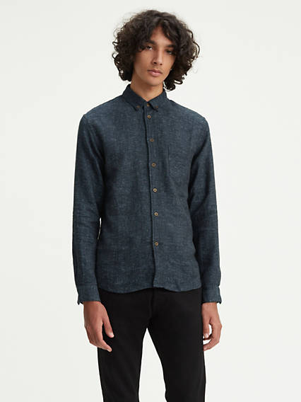 Levi's� Made & Crafted� Standard Shirt