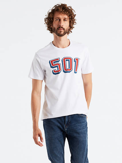501® Graphic Tee