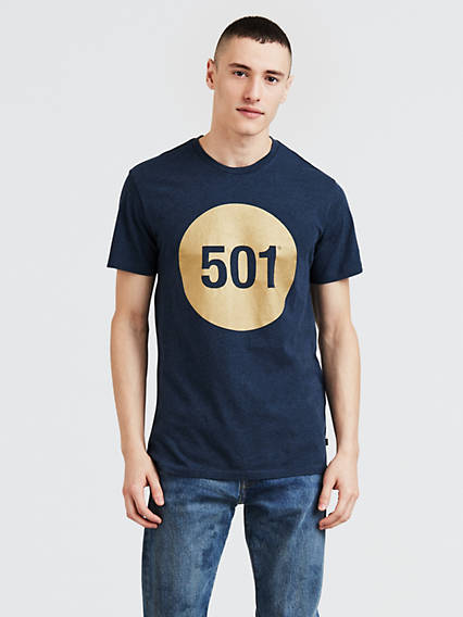501� Graphic Tee
