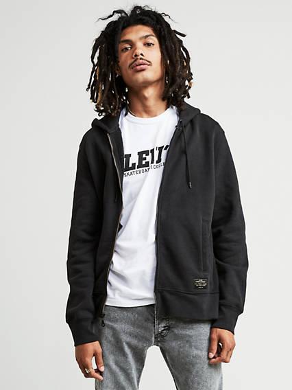 Levi's® Skateboarding Zip Up Hoodie