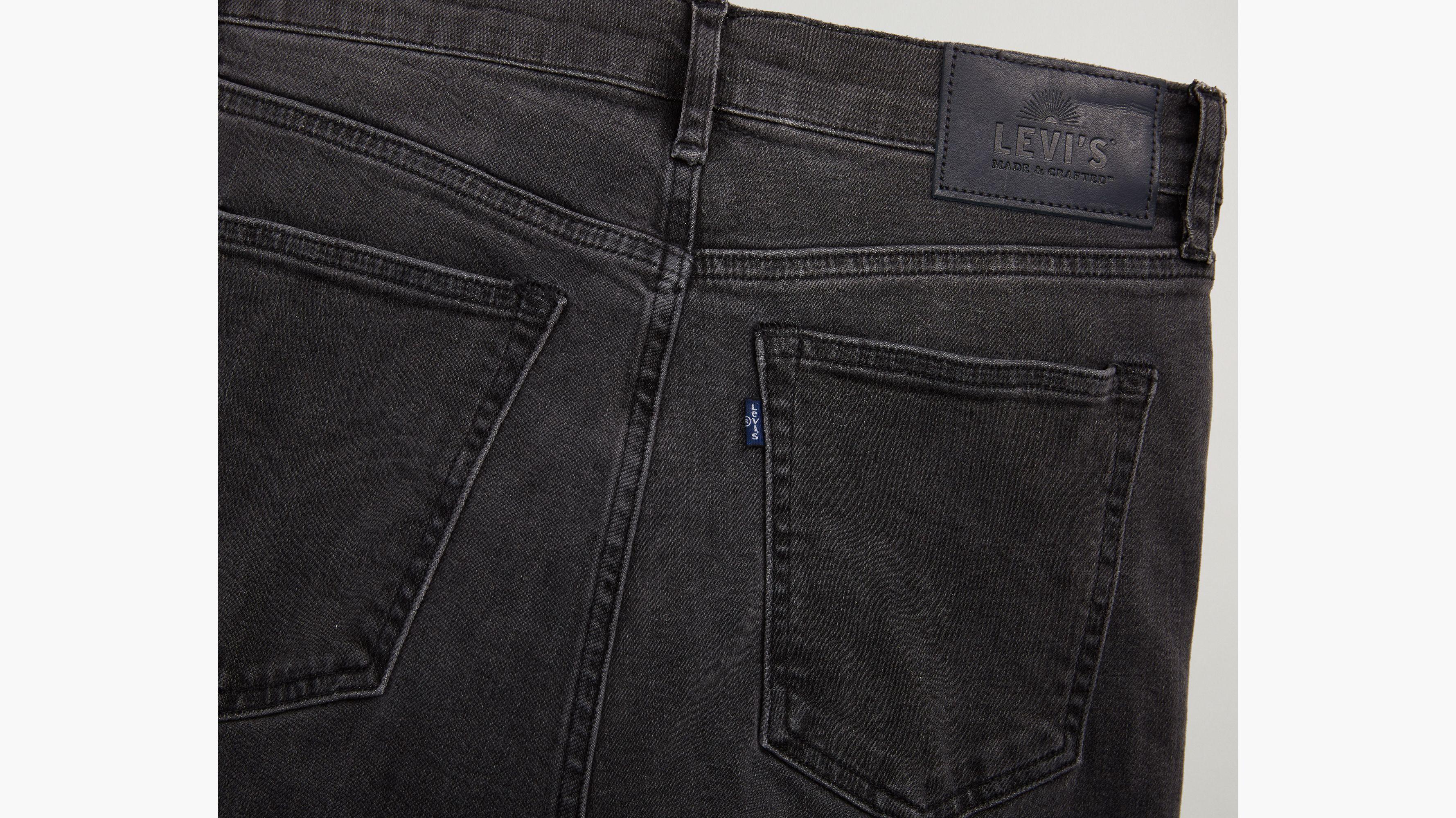 1508f3ab Sliver High Rise Skinny Jeans - Black   Levi's® US