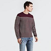 Levis.com deals on Levis Long Sleeve Mission Tee Shirt