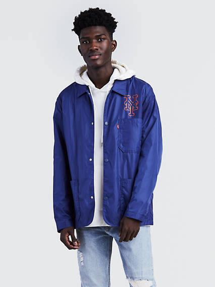 Levi's® MLB Club Coat